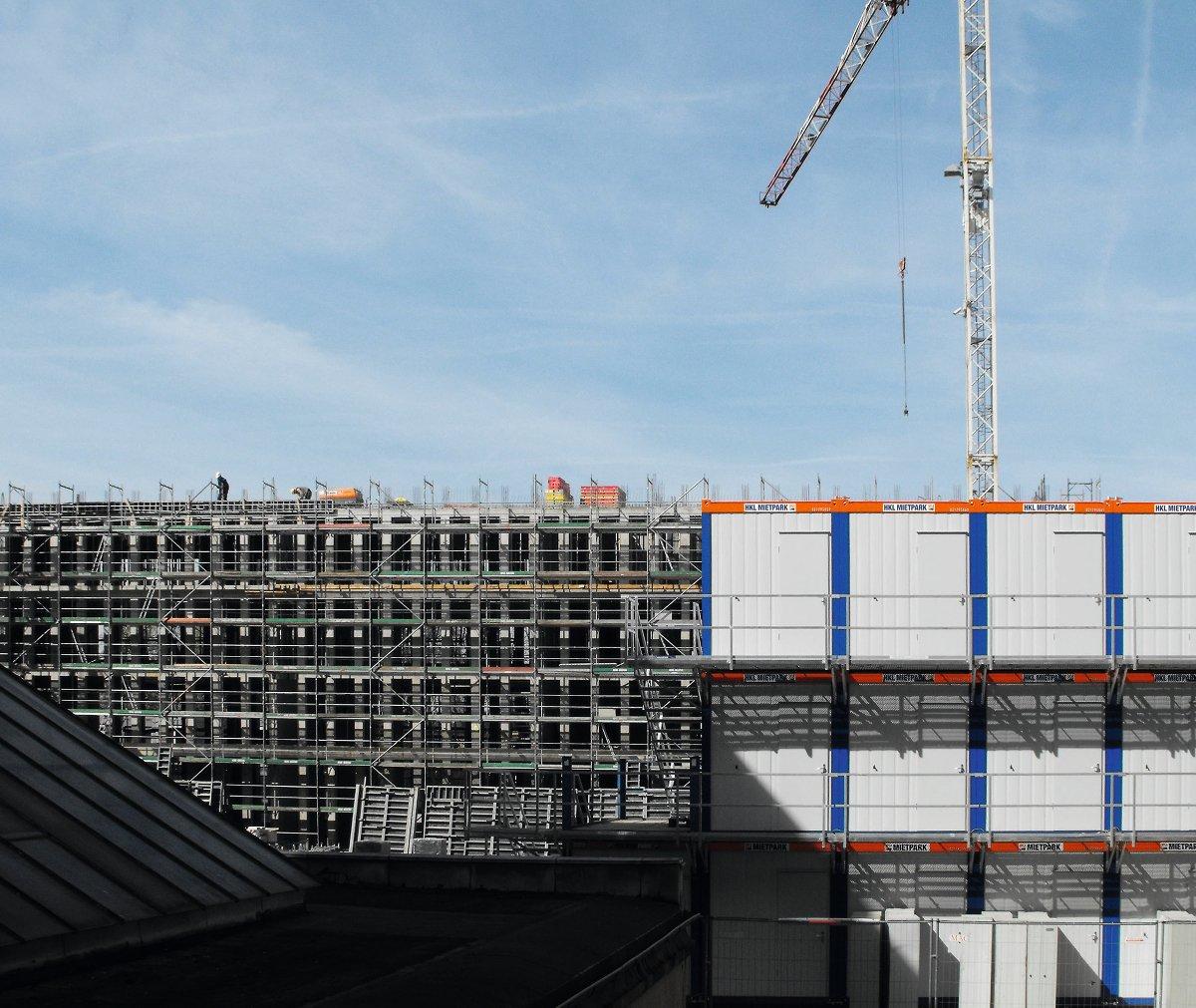 HKL Containeranlage des Herstellers Containex