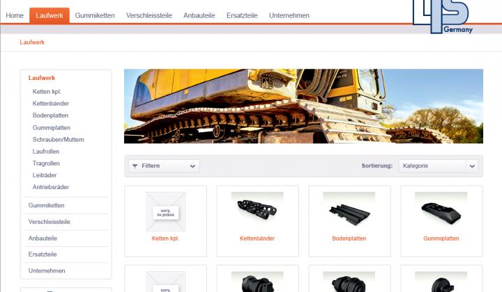 Linser Webshop