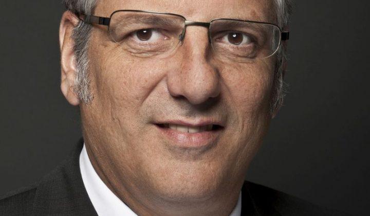 Geschäftsführer VDMA-Fachverband Schmid Joachim