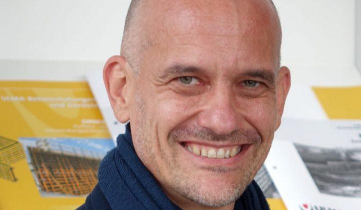 Thomas Fiebig ist neuer Leiter Technik bei Firma Ulma