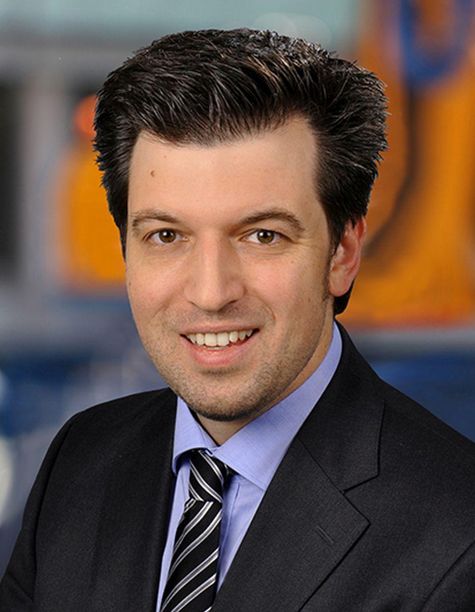 Neues Vorstandsmitglied Florian Bauer bei der Bauer AG