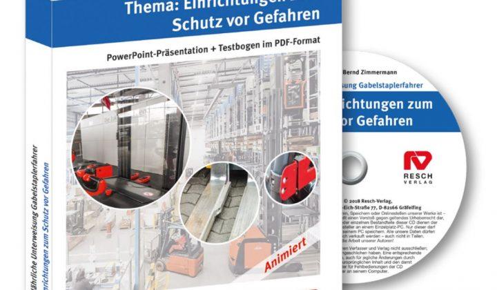 Schulungsunterlagen Resch-Verlag