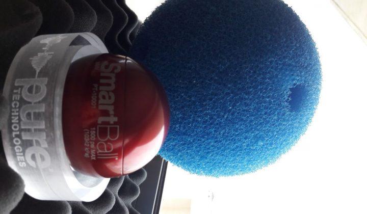 Xylem Smart Ball
