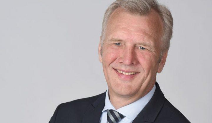 Westag & Getalit neues Vorstandsmitglied Rainer Zumholte