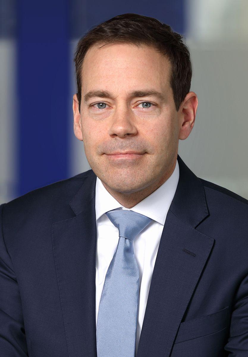Michael Stomberg ist neuer Vorstandvorsitzender der Bauer AG