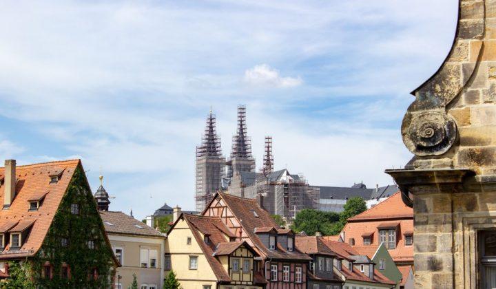 Klosteranlage St. Michael Bamberg