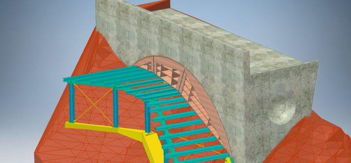 3D-Planungstechnik