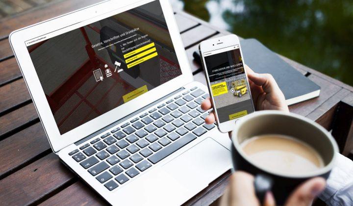 E-Learning-Modul von Riwal