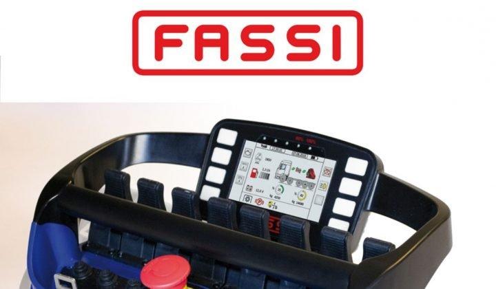 Fassi FX-Link-System