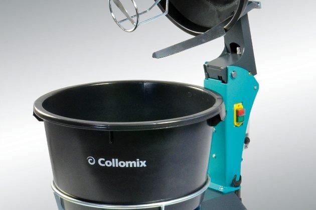 Rotationsmischer Collomix