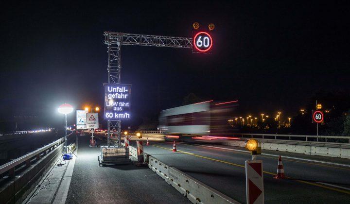 Verkehrstelematik-Lösung von Zeppelin-Rental