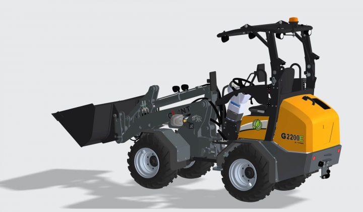 Elektro-Radler von Tobroco