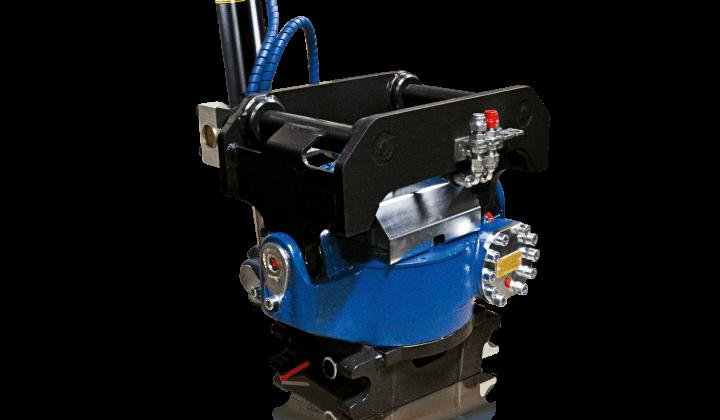 Schwenkrotator von SMP Parts