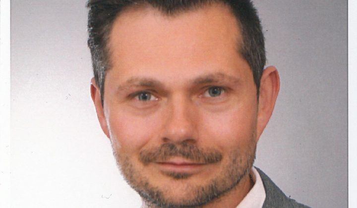 André Kainz, Geschäftsleitung SMP Parts