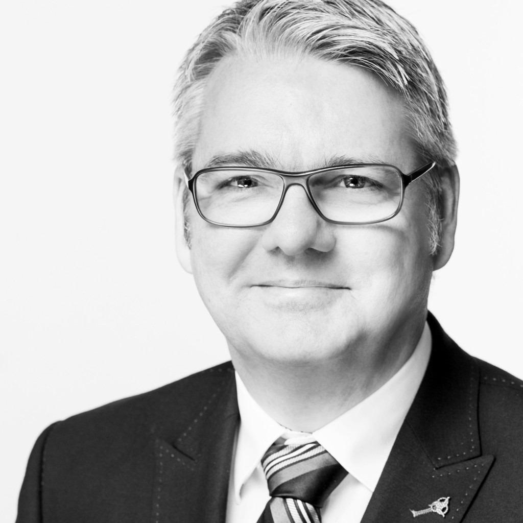 Jens Ennen, stellvertretender Vorsitzender der Geschäftsleitung bei Tadano