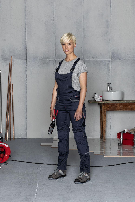 """Arbeitskleidungskollektion """"Stretch"""" von Würth"""