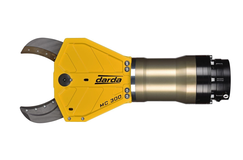 Schneidgerät Multi-Cutter C300 von Darda