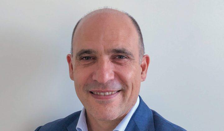 Pedro Torres, Vorstandschef der Riwal-Gruppe