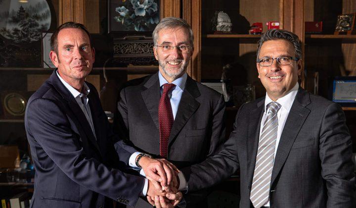 Partnerschaft mit dem Finanzierungs- und Leasingunternehmen DLL sollen Cifa-Kunden