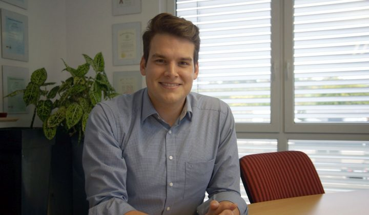 Stefan Hägele, Geschäftsleitung Hägele