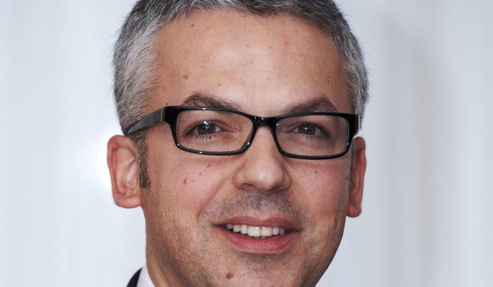 Emilio Portillo, Leiter des Baumaschinenhändler-Netzwerks für Case