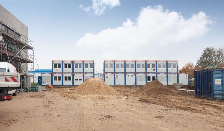 HKL Containeranlage