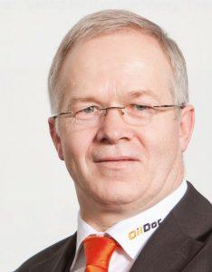 Oildoc-Geschäftsführer Rüdiger Krethe