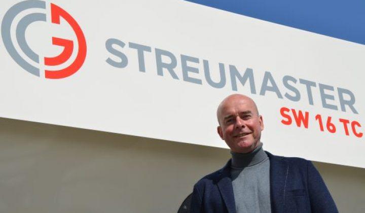 Streumaster,Andreas Marquardt