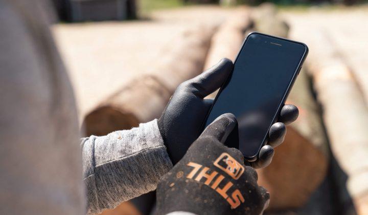 Stihl Function Senso Touch Handschuhe