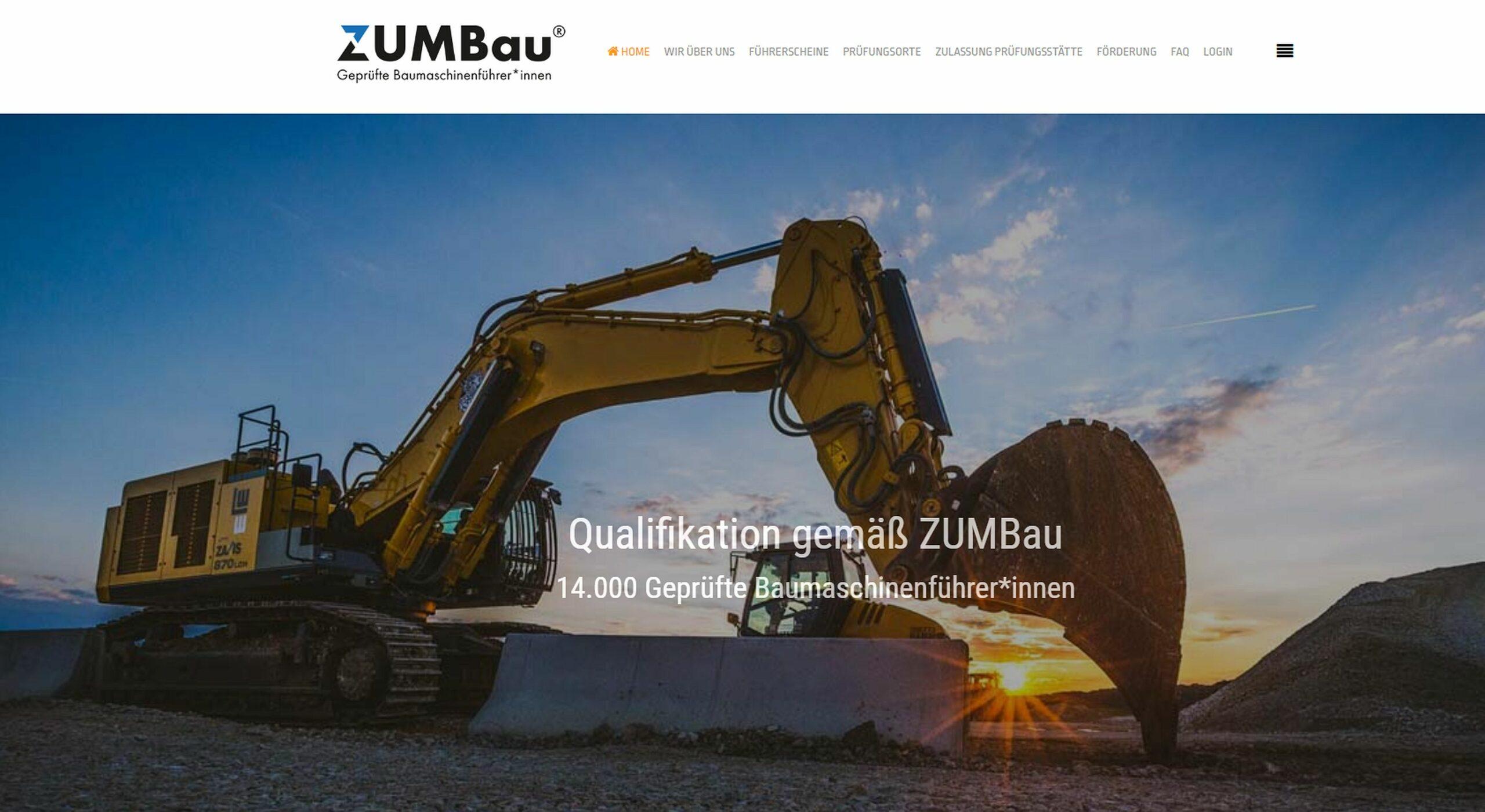 Website_ZUMBau