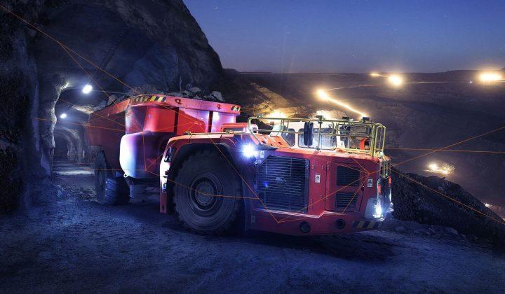 Digitaler Bergbau