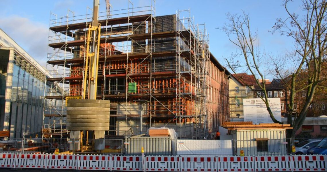 Anbau an die Edith-Stein-Grundschule